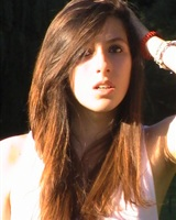 Ambrine Larbi