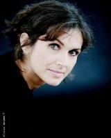 Valérie Baurens© Olivier Allard