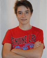 Luc Le castrain