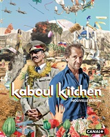 Kaboul Kitchen saison 3©