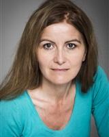 Madeleine Mainier