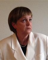 rôle d'Angela Merkel 2017