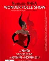 Affiche Wonderfolle Show