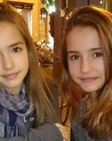 Carla et Gina