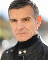 Jean-Gilles Barbier