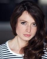 Louise Pasteau