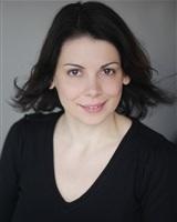 Lucille Boudonna