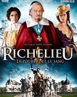 Richelieu, la pourpre et le sang©