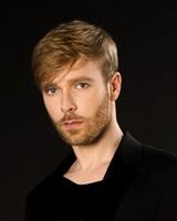 Alexandre Styker