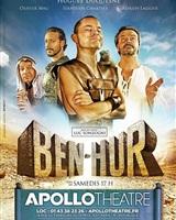 Affiche Ben Hur Apollo