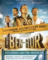 Affiche Ben Hur Théâtre de Dix Heures©