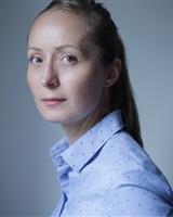 Aleksandra Yermak© Lisa Lesourd Alias Talents