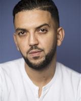 Mohamed Ketfi (Jhon Rachid)
