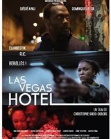 Affiche Las Vegas Hotel