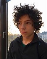 Maxime ROHART