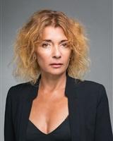 Portrait Claudie CARO
