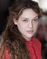 Alix Blumberg dit Fleurmont© Céline Nieszawer