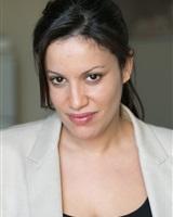 Sabrina Benameur