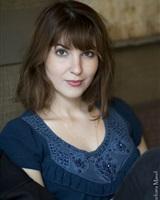 Sarah Bertholon
