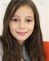 Lina Baghdadi