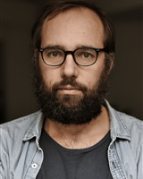 Portrait© Philippe Lebruman