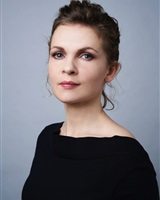 Céline Jorrion© Pauline Darley