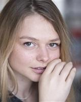 Ursula Lemarchand© Céline Niesawer