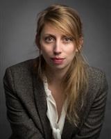 Anne-Gaëlle Jourdain