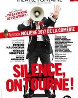 Silence on tourne!©