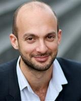 David Geselson