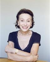 Anna Lebovits