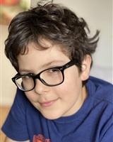 Ari Poliansky, 11 ans