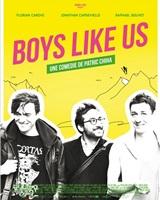 Boys like us©
