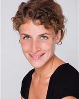 Dalia Constantin