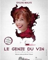 Affiche Le Génie du Vin© Alias Talents