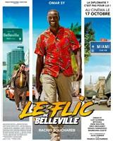 Le flic de Belleville avec Diem NGUYEN agence CYANDSO© CYandSO