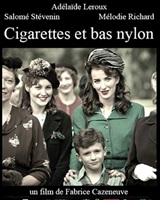 Cigarettes et bas nylons© CYandSO