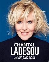 Chantal Ladesou On the road again©