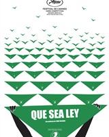 Affiche de QUE SEA LEY de Juan Solanas