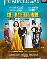 CIEL, MA BELLE-MERE