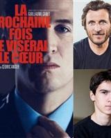 Affiche La prochaine fois© ALIAS TALENTS