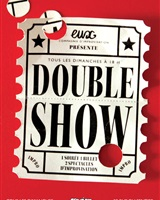 Double show