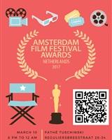 Amsterdam film festival awards©