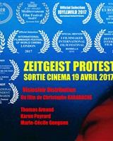 Zeitgeist Protest©