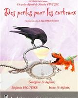 Des perles pour les corbeaux