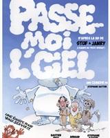 PASSE MOI L'CIEL©