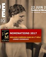 Nomination P'tits Molières©
