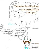 Conte du Pourquoi ©