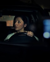 Rosa Cadima dans SELTSAM, saison 2