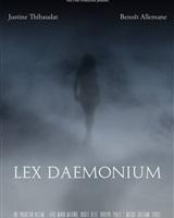 Affiche Lex D